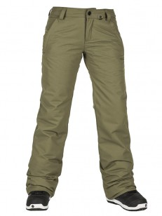 d8787c470339 Volcom Frochickie Ins MILITARY